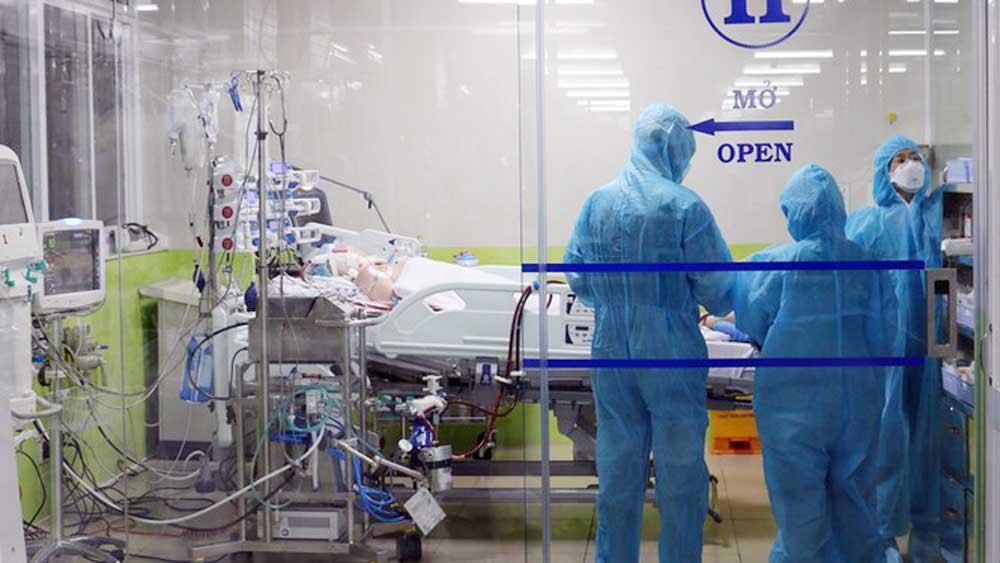 Việt Nam chỉ còn 21 bệnh nhân Covid-19, sức khoẻ nam phi công ổn định sau 2 ngày ngưng ECMO